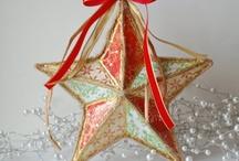 Christmas decorations / by elza_kun