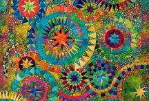 Amazing Quilts / Quilts with Wow factor.