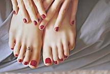nails / by Fran Byrum