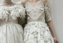 Gowns galore Haute Couture / by Toni Furtado