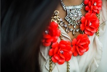 Jewels / by Alyssa Holmes