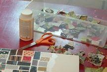 She's Crafty / DIY crafts / by HeiDee DeStefano