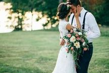 We Love Weddings / by Nations Photo Lab