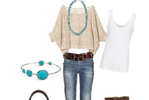 My Style / by Tami Senter Richardson