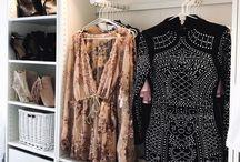 G L A M / Grand gowns and elegant dresses