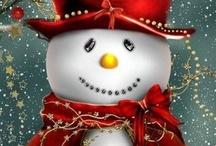 Christmas / by Toni Shaw