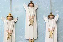 Christmas Crafts & Recipes