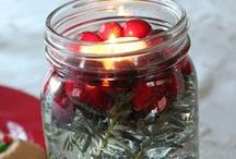 Holidays- Christmas / Christmas ideas, decor and foods