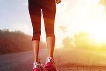 health exercise / by Tami Senter Richardson