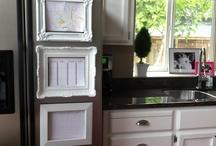 Kitchen / by Tami Senter Richardson