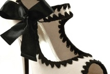 Shoes / by Tami Senter Richardson