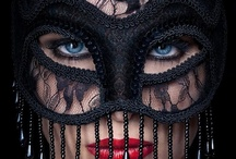 Mysterious  Masks