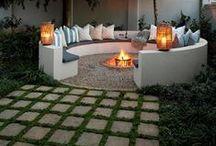 Outdoor Space**