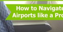 Travel Tips and Hacks / Road trip tips, Airport and flying tips, packing tips, hotel tips and hacks, packing tips and hacks -- If it makes any element of travel easier, it's on this board.