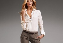 Office wear jlo / by Jessie