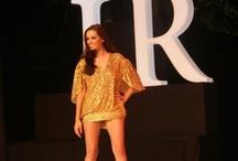 IRFW- 2012  / India Resort Fashion Week 2012- Candolim Beach, Goa, India
