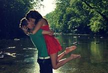 Love makes the world go round'
