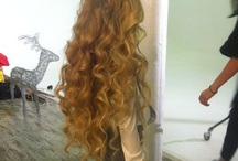 Obsessed with Hair