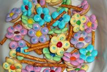 Sweet Stuff / by Courtney Clark