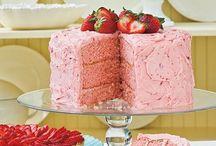Foodie: Desserts