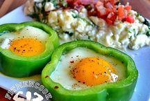 Foodie: Breakfast & Brunch