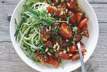 Foodie: Healthy Supper