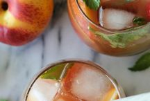 Drinks & Smoothies / by Erika Appel