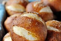 Breads, Muffins & Scones / by Erika Appel