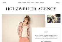 Website and Mobile Design / websites and web layouts for inspiration / by Analisa Plehn