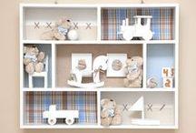 Quartinhos de Bebê