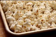 Popcorn! / by Erika Appel