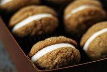 Cookies! / by Erika Appel