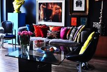 Beautiful Spaces / by Life Styled by Barbi Wood