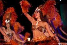 Dancer / The art of dancing / by Bella Rowney-Richards