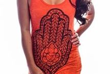 YOGA TANKS / our favorites for practice or a warm summer day