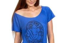 Women's Surf Stuff / sticks are for chicks too!  Be a Bonzai Babe wearing Third Eye Threads enlightened apparel