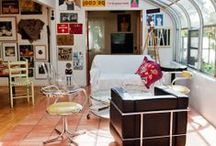 Casa Soñar / Dream house must-haves / by HeiDee DeStefano