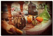 Holidays- Fall / Ideas for Autumn