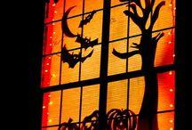 Halloween / by Courtney Clark