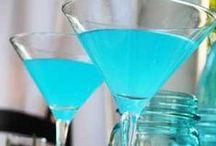 Getting tipsy