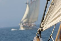 "Boat / ""Work like a captain, play like a pirate."""