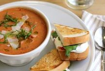 soups to die for
