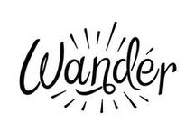 ☮ Wanderlust ✌ / It's summer and the weather's fine, and the skies clear --- go somewhere!! / by Nations Photo Lab