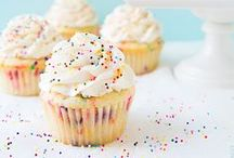 Cupcakes Galore / Post your favorite cupcake recipes and get inspired! *Message me (@mysfkitchen) with your email if you are interested in contributing to this board*