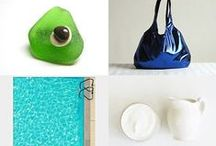 Treasuries / Etsy treasuries featuring photos by Uninvented Colors Photography