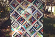 Sewing-Quilts / Patterns and ideas for quilting