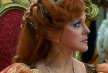 Crown Tiara Pearl