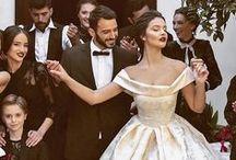 Esküvői ruhák/Wedding dresses