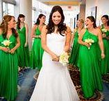 Koszorúslány ruha/Bridesmaid dresses