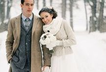 Téli esküvő/Winter Wedding